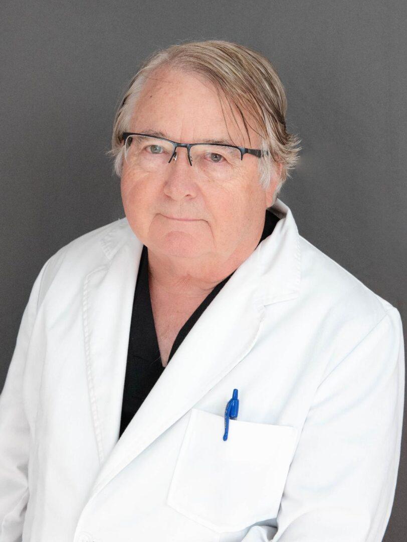 Dr. Breza Sr